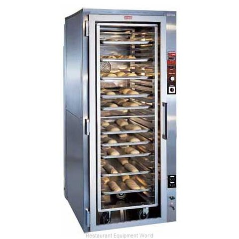 Piper Products RIP-1 Proofer Cabinet, Roll-In