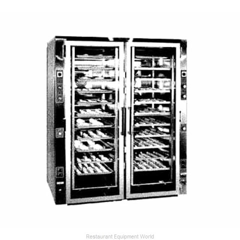 Piper Products RIP-2 Proofer Cabinet, Roll-In