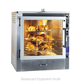 Piper Products RO-1 Oven Rotisserie Electric