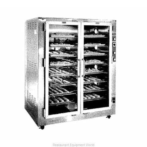 Piper Products RP-30 Proofer Cabinet, Mobile
