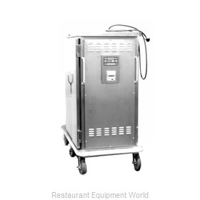Piper Products ST-24-H Meal Delivery Cart