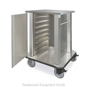 Piper Products TQM1-L16 Cabinet, Meal Tray Delivery