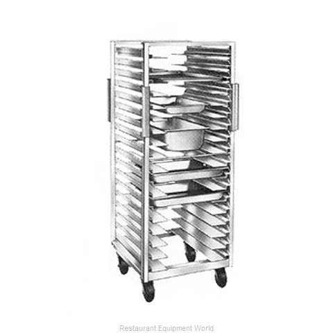 Piper Products UW66-18 Pan Rack Mobile Universal