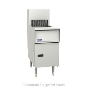 Pitco PCF-14 Fryer Dump Station