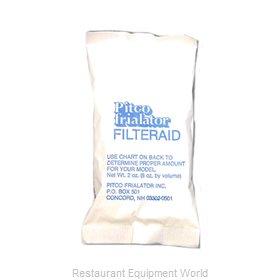 Pitco PP10733 Fryer Filter Powder