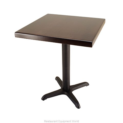 Plymold 24024PKB2 Table Top Wood