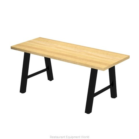 Plymold 30072SWA30 Table, Indoor, Dining Height