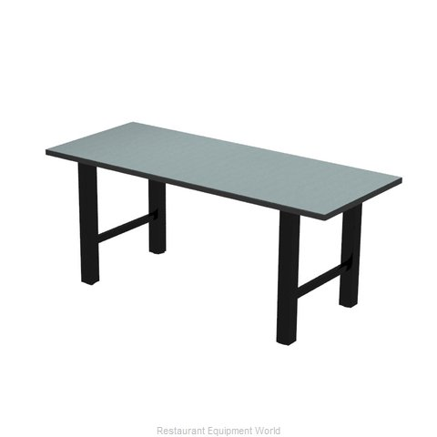 Plymold 30072TPDH30 Table, Indoor, Dining Height