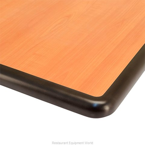 Plymold 30102DE Table Top, Laminate (Magnified)