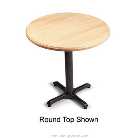 Plymold 36048PKM2 Table Top Wood