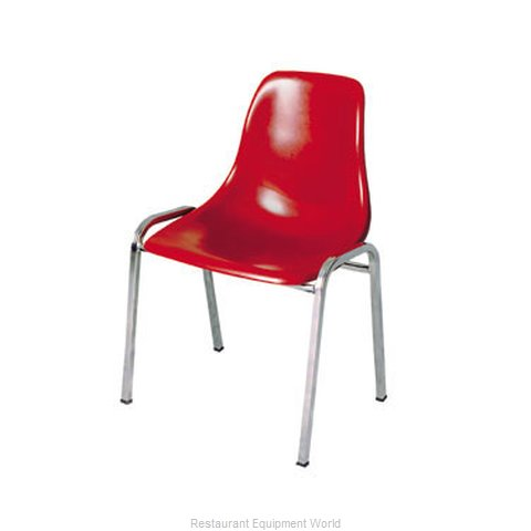 Plymold 6065CS Chair Side Stacking Indoor