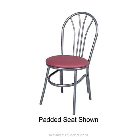 Plymold 6111DES Chair Side Indoor