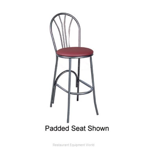 Plymold 6113DES Bar Stool Indoor