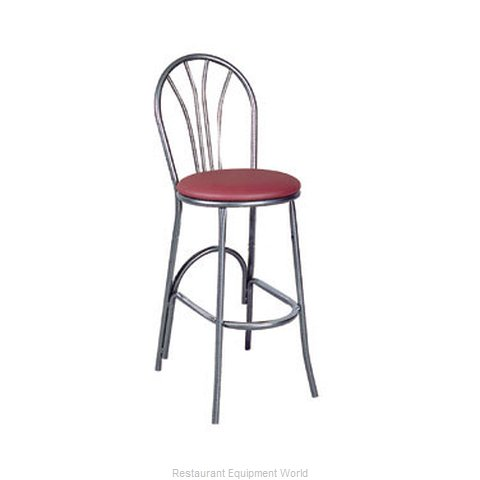 Plymold 6113PS Bar Stool Indoor