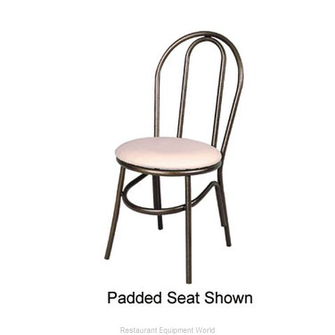 Plymold 6121DES Chair Side Indoor
