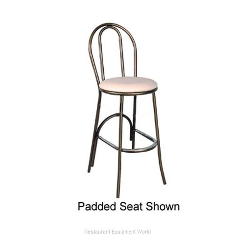 Plymold 6123DES Bar Stool Indoor (Magnified)