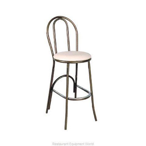 Plymold 6123PS Bar Stool Indoor