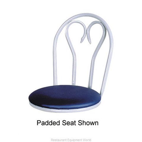 Plymold 6130CS Cluster Seating Seat