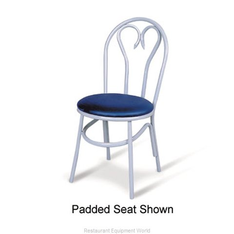 Plymold 6131DES Chair Side Indoor