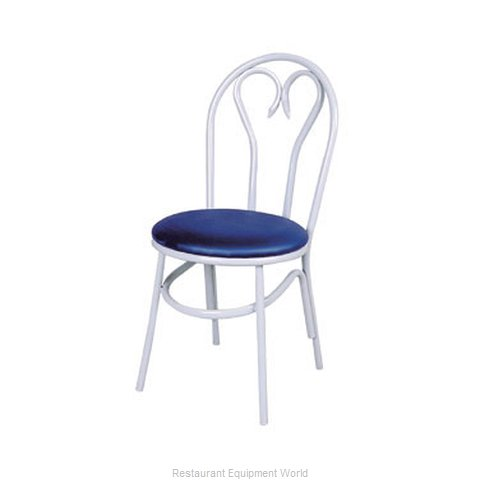 Plymold 6131PS Chair Side Indoor