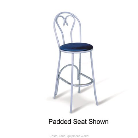 Plymold 6133DES Bar Stool Indoor