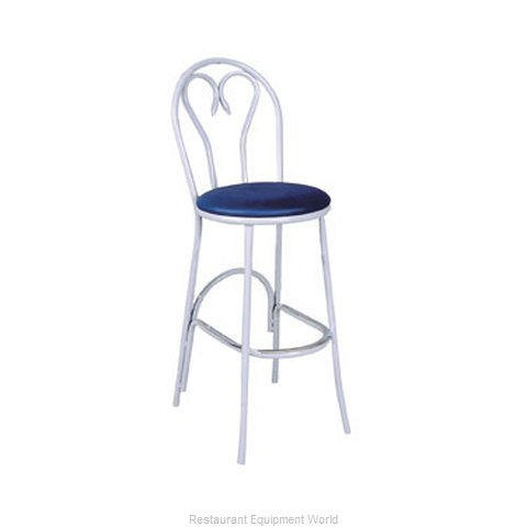 Plymold 6133PS Bar Stool Indoor (Magnified)