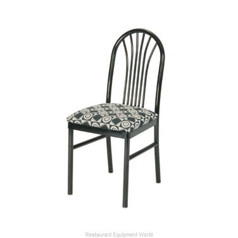 Plymold 6431PS Chair Side Indoor