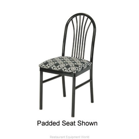 Plymold 6431SSO Chair Side Indoor