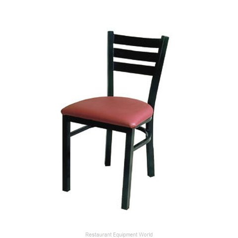 Plymold 6711PS Chair Side Indoor