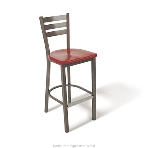 Plymold 6713ALSSM Bar Stool Indoor