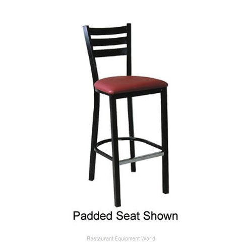 Plymold 6713SSO Bar Stool Indoor (Magnified)