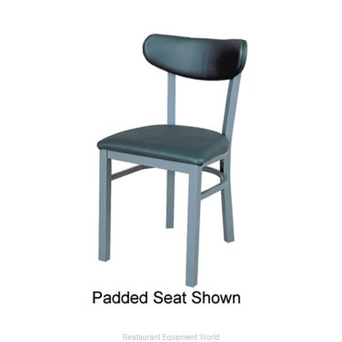 Plymold 6721SSM Chair Side Indoor