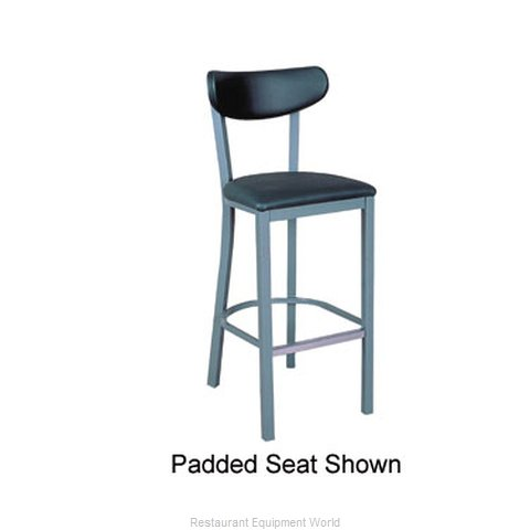 Plymold 6723SSO Bar Stool Indoor