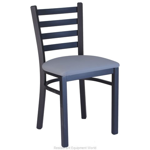Plymold 6731PS Chair Side Indoor