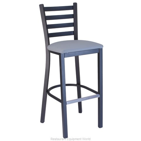 Plymold 6733PS Bar Stool Indoor (Magnified)