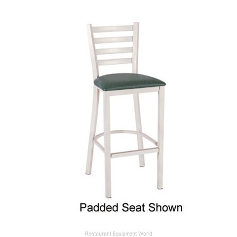 Plymold 6733SSM Bar Stool Indoor