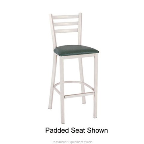 Plymold 6743SSM Bar Stool Indoor