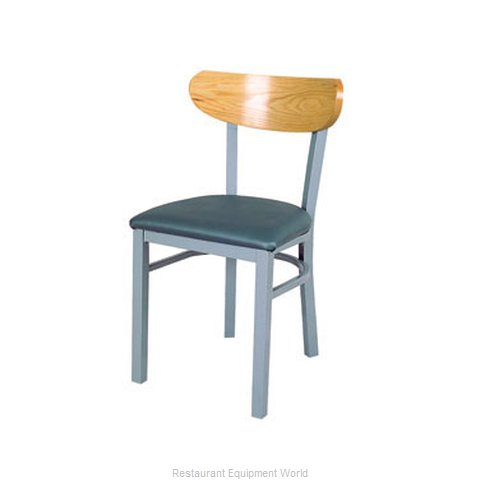Plymold 6751PS Chair Side Indoor