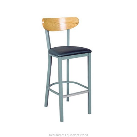 Plymold 6753PS Bar Stool Indoor