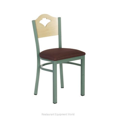 Plymold 6761PS Chair Side Indoor