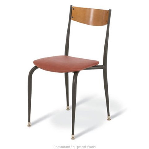 Plymold 6841PS Chair Side Indoor