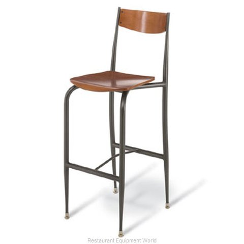 Plymold 6843VS Bar Stool Indoor
