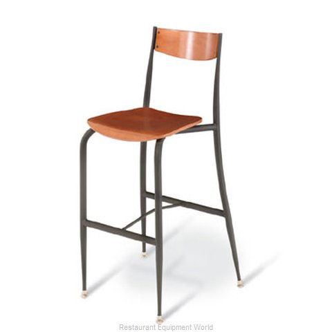 Plymold 6863VS Bar Stool Indoor