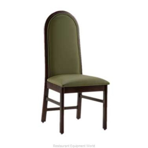 Plymold 701102PSPB Chair Side Indoor