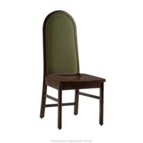 Plymold 701102SSPB Chair Side Indoor