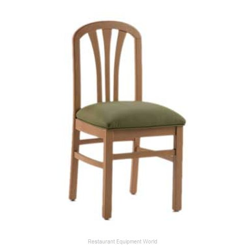 Plymold 701103PSWB Chair Side Indoor