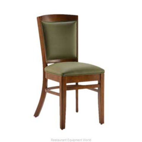 Plymold 703101PSPB Chair Side Indoor