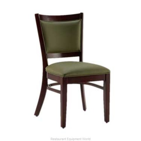 Plymold 703102PSPB Chair Side Indoor
