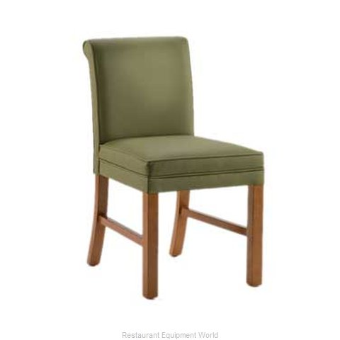 Plymold 703113PSPB Chair Side Indoor