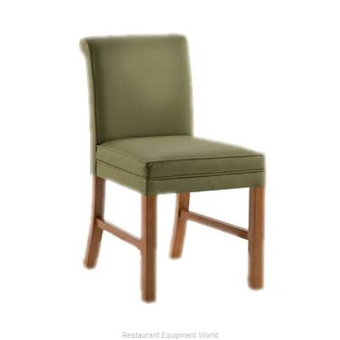 Plymold 703114PSPB Chair Side Indoor